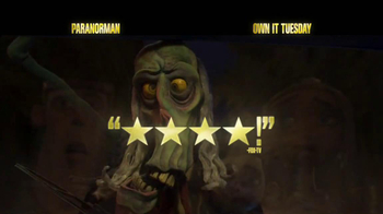 ParaNorman Blu-Ray and DVD TV Spot  - Thumbnail 4