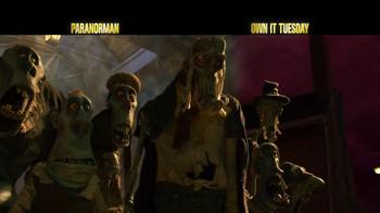 ParaNorman Blu-Ray and DVD TV Spot  - Thumbnail 6