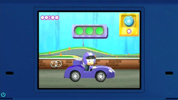 Team Umizoomi & Dora's Fantastic Flight | Bubble Guppies TV Spot  - Thumbnail 3