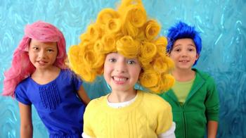Team Umizoomi & Dora's Fantastic Flight | Bubble Guppies TV Spot  - Thumbnail 5