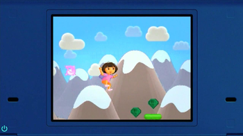 Team Umizoomi & Dora's Fantastic Flight | Bubble Guppies TV Spot  - Thumbnail 7