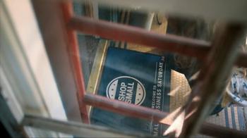 Shop Small TV Spot 'Small Business Saturday' - Thumbnail 4
