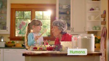 Humana TV Spot '5-Star Rating' - 448 commercial airings