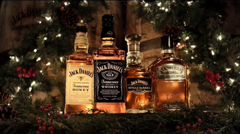 Jack Daniel\'s TV Spot, \'Barrel Tree\'