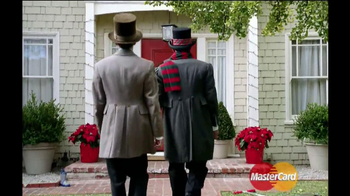 MasterCard TV Spot, 'Stand Up 2 Cancer' Featuring Ty Burrell - Thumbnail 1