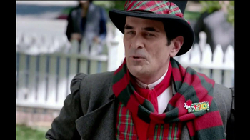MasterCard TV Spot, 'Stand Up 2 Cancer' Featuring Ty Burrell - Thumbnail 2