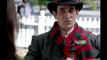 MasterCard TV Spot, 'Stand Up 2 Cancer' Featuring Ty Burrell - Thumbnail 4