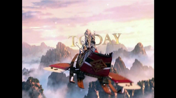 Rise of the Guardians - Alternate Trailer 42
