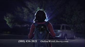 Liberty University TV Spot, 'Brilliant Insight' - Thumbnail 9