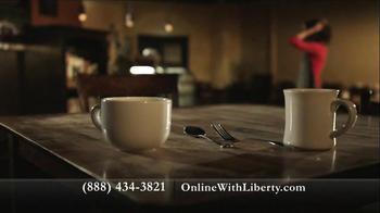 Liberty University TV Spot, 'Brilliant Insight' - Thumbnail 3