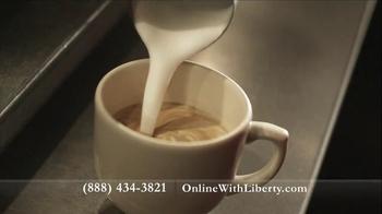 Liberty University TV Spot, 'Brilliant Insight' - Thumbnail 4
