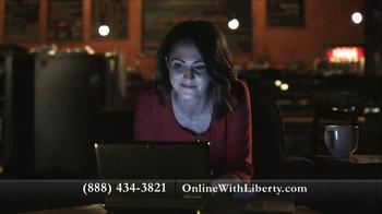 Liberty University TV Spot, 'Brilliant Insight' - Thumbnail 7