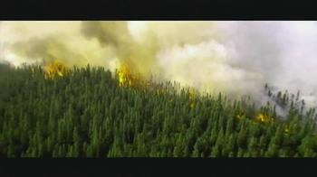 Arbor Day Foundation TV Spot, 'Replanting Forests' - Thumbnail 5