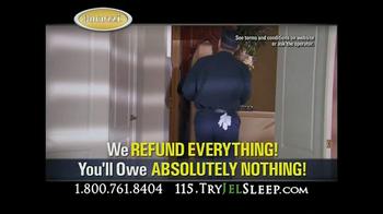 Jacuzzi Bed Collection TV Spot, 'Jel Sleep' - Thumbnail 4