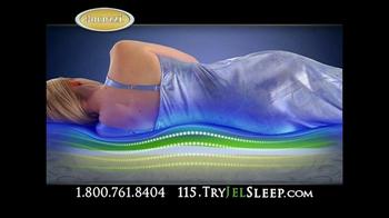 Jacuzzi Bed Collection TV Spot, 'Jel Sleep' - Thumbnail 8