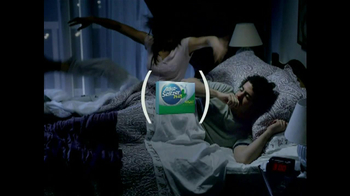 NyQuil vs Alka-Seltzer TV Spot, 'On the Couch' - Thumbnail 5