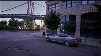 The Wall Street Journal Mansion TV Spot, 'Car Garage'