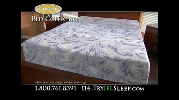 Jacuzzi Bed Collection TV Spot - Thumbnail 2