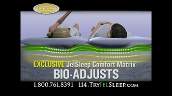 Jacuzzi Bed Collection TV Spot - Thumbnail 4