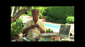 Swiss America TV Spot, 'A Certain Future' Featuring Pat Boone - Thumbnail 4