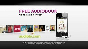 Audible.com TV Spot, '2 Free Audio Books' - Thumbnail 8
