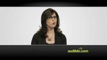 Audible.com TV Spot, '2 Free Audio Books' - Thumbnail 1