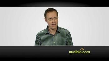 Audible.com TV Spot, '2 Free Audio Books' - Thumbnail 2