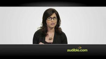 Audible.com TV Spot, '2 Free Audio Books' - Thumbnail 3