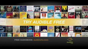 Audible.com TV Spot, '2 Free Audio Books' - Thumbnail 6