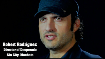 Advancement Project Protect Your Vote TV Spot Featuring Robert Rodriguez - 10 commercial airings