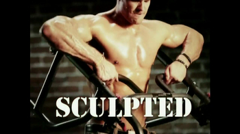 The Rack Workout TV Spot  - Thumbnail 3
