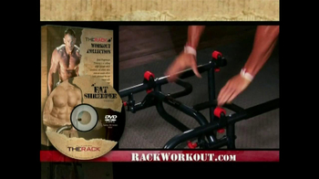 The Rack Workout TV Spot  - Thumbnail 8