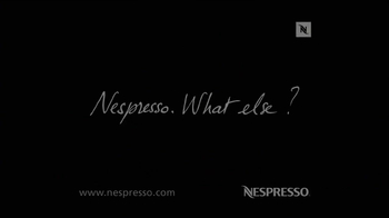 Nespresso U TV Spot, 'The New U' Song by Lana Del Ray - Thumbnail 8