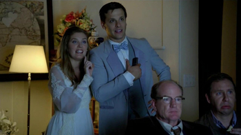 Velveeta and Ro-Tel Cheese Dip TV Spot, 'Wedding Slideshow' - Thumbnail 3
