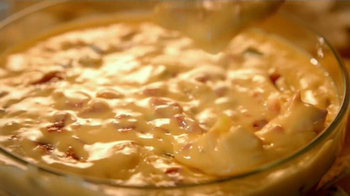 Velveeta and Ro-Tel Cheese Dip TV Spot, 'Wedding Slideshow' - Thumbnail 8