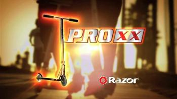 Razor Pro XX Scooter TV Spot  - Thumbnail 2