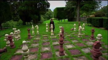 The Wall Street Journal Mansion TV Spot, 'Chess'