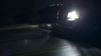 Sylvania SilverStar Ultra Headlights TV Spot, 'Avoid Crash' - Thumbnail 6