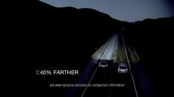 Sylvania SilverStar Ultra Headlights TV Spot, 'Avoid Crash' - Thumbnail 7