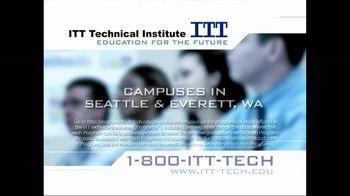 ITT Technical Institute TV Spot, 'Future'