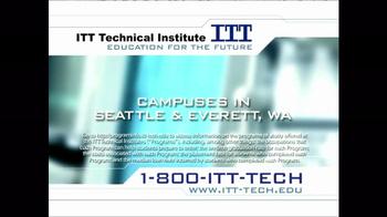 ITT Technical Institute TV Spot, 'Future' - Thumbnail 6