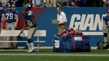 Campbell's Chunky Soup TV Spot, 'Mama's Boy' Featuring Victor Cruz - Thumbnail 1
