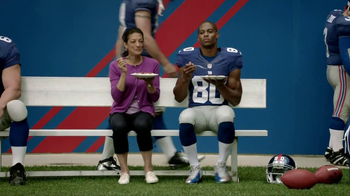 Campbell's Chunky Soup TV Spot, 'Mama's Boy' Featuring Victor Cruz - Thumbnail 9