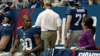 Campbell's Chunky Soup TV Spot, 'Mama's Boy' Featuring Victor Cruz - Thumbnail 3