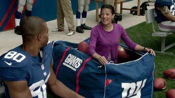 Campbell's Chunky Soup TV Spot, 'Mama's Boy' Featuring Victor Cruz - Thumbnail 4
