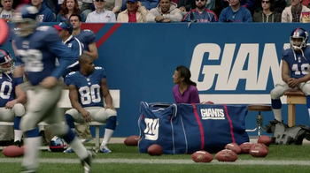 Campbell's Chunky Soup TV Spot, 'Mama's Boy' Featuring Victor Cruz - Thumbnail 5