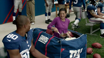 Campbell's Chunky Soup TV Spot, 'Mama's Boy' Featuring Victor Cruz - Thumbnail 6