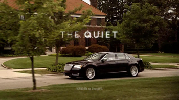 2013 Chrysler 300 TV Spot, 'On the Way to the Top' Song by Jay-Z - Thumbnail 10