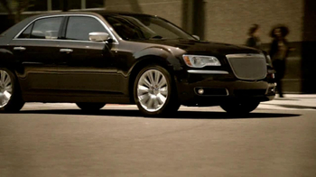 2013 Chrysler 300 TV Spot, 'On the Way to the Top' Song by Jay-Z - Thumbnail 4