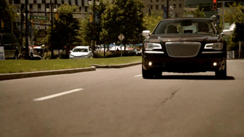 2013 Chrysler 300 TV Spot, 'On the Way to the Top' Song by Jay-Z - Thumbnail 6